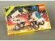 Original Box No: 6925  Name: Interplanetary Rover