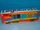Original Box No: 694  Name: Transport Truck