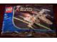 Original Box No: 6963  Name: X-wing Fighter - Mini polybag