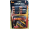 Original Box No: 6966  Name: Jedi Starfighter - Mini - Korean Duracell promo package with 8 AA batteries