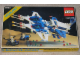 Original Box No: 6980  Name: Galaxy Commander