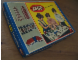 Original Box No: 700.3A  Name: Gift Package (Lego Mursten)