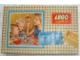 Original Box No: 700.6  Name: Gift Package (Lego Mursten)