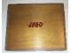 Original Box No: 700K  Name: Kindergarten LEGO Set