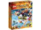 Original Box No: 70142  Name: Eris' Fire Eagle Flyer