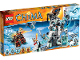 Original Box No: 70147  Name: Sir Fangar's Ice Fortress