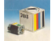 Original Box No: 703  Name: 12V Replacement Electric Motor