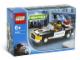 Original Box No: 7030  Name: Squad Car