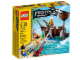 Original Box No: 70409  Name: Shipwreck Defense