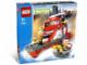 Original Box No: 7046  Name: Fire Command Craft