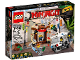 Original Box No: 70607  Name: Ninjago City Chase