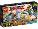 Original Box No: 70609  Name: Manta Ray Bomber