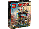 Original Box No: 70620  Name: NINJAGO City