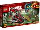 Original Box No: 70624  Name: Vermillion Invader