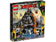 Original Box No: 70631  Name: Garmadon's Volcano Lair