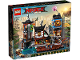 Original Box No: 70657  Name: Ninjago City Docks