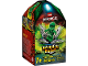 Original Box No: 70687  Name: Spinjitzu Burst Lloyd