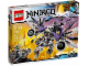 Original Box No: 70725  Name: Nindroid MechDragon