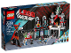 Original Box No: 70809  Name: Lord Business' Evil Lair