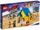 Original Box No: 70831  Name: Emmet's Dream House/Rescue Rocket