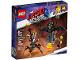Original Box No: 70836  Name: Battle-Ready Batman and MetalBeard