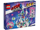 Original Box No: 70838  Name: Queen Watevra's 'So-Not-Evil' Space Palace