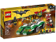 Original Box No: 70903  Name: The Riddler Riddle Racer