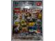 Original Box No: 71000  Name: Minifigure, Series 9 (Complete Random Set of 1 Minifigure)