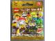 Original Box No: 71001  Name: Minifigure, Series 10 (Complete Random Set of 1 Minifigure)