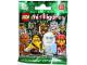 Original Box No: 71002  Name: Minifigure, Series 11 (Complete Random Set of 1 Minifigure)