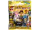Original Box No: 71007  Name: Minifigure, Series 12 (Complete Random Set of 1 Minifigure)