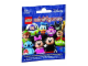 Original Box No: 71012  Name: Minifigure, Disney (Complete Random Set of 1 Minifigure)