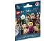 Original Box No: 71022  Name: Minifigure, Harry Potter & Fantastic Beasts (1 Random Complete Minifigure Set)