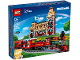 Original Box No: 71044  Name: Disney Train and Station