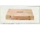 Original Box No: 711  Name: Wooden Storage Box Large, Empty