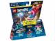 Original Box No: 71201  Name: Level Pack - Back to the Future