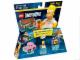 Original Box No: 71202  Name: Level Pack - The Simpsons