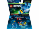 Original Box No: 71214  Name: Fun Pack - The LEGO Movie (Benny and Benny's Spaceship)