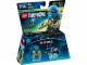 Original Box No: 71215  Name: Fun Pack - Ninjago (Jay and Storm Fighter)