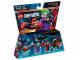 Original Box No: 71229  Name: Team Pack - DC Comics