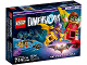 Original Box No: 71264  Name: Story Pack - The LEGO Batman Movie: Play the Complete Movie