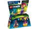 Original Box No: 71287  Name: Fun Pack - Teen Titans Go! (Starfire and Titan Robot)