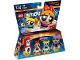 Original Box No: 71346  Name: Team Pack - The Powerpuff Girls