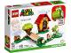 Original Box No: 71367  Name: Mario's House & Yoshi - Expansion Set