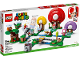 Original Box No: 71368  Name: Toad's Treasure Hunt - Expansion Set