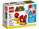 Original Box No: 71371  Name: Propeller Mario - Power-Up Pack