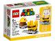 Original Box No: 71373  Name: Builder Mario - Power-Up Pack