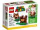Original Box No: 71385  Name: Tanooki Mario - Power-Up Pack