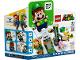 Original Box No: 71387  Name: Adventures with Luigi - Starter Course