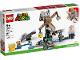 Original Box No: 71390  Name: Reznor Knockdown - Expansion Set